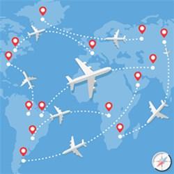 راهنمای کامل ترمینال های پروازی فرودگاه مهرآباد