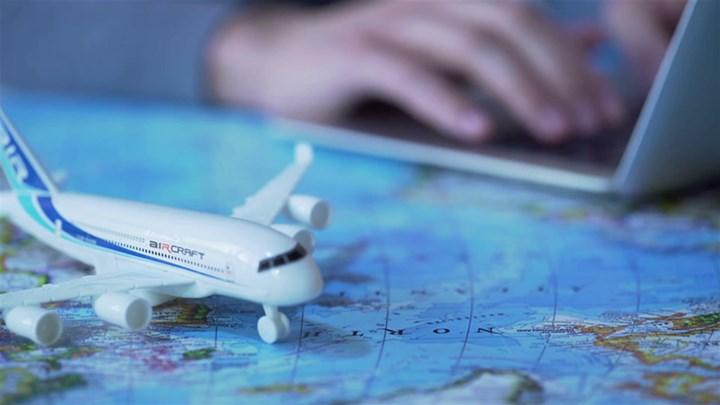 قوانین و مقررات عمومی، پرواز داخلی و پرواز خارجی