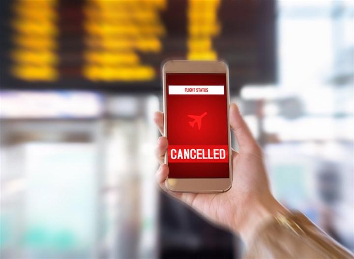 نکات ضروری که هنگام تاخیر یا کنسلی پرواز باید بدانید