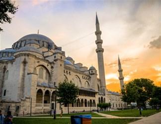 سفر به ترکیه در فصول مختلف سال چه جذابیت هایی دارد؟