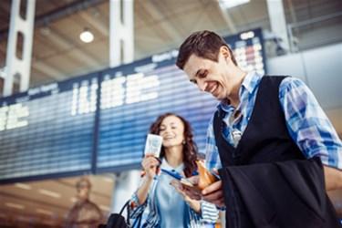 ۸ فوت و فن ضروری که لازم است برای سفر هوایی بدانید