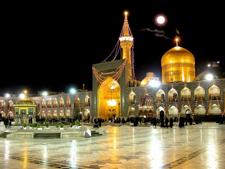 سفر به مشهد؛ قطب معنوی و گردشگری ایران را از دست ندهید