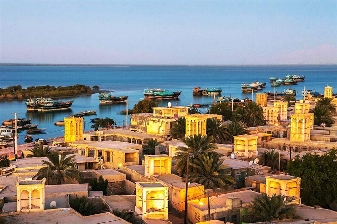 قشم؛ بزرگترین جزیره خلیج فارس