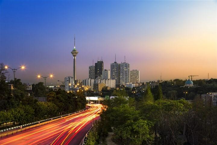 تهران؛ کلانشهر شلوغ ولی دوست داشتنی