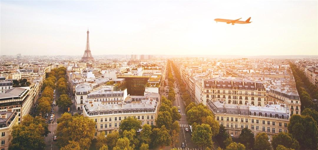 رزرو بلیط هواپیما چارتر؛ رویکردی هوشمندانه برای سفری ارزان