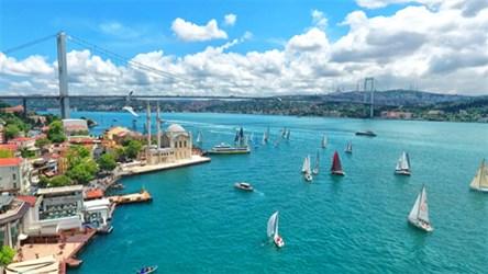 راهنمای سفر به استانبول؛ شهر رویایی پیوند دهنده آسیا و اروپا