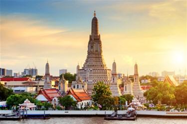 دانستنی های سفر به بانکوک؛ شهر محبوب گردشگران