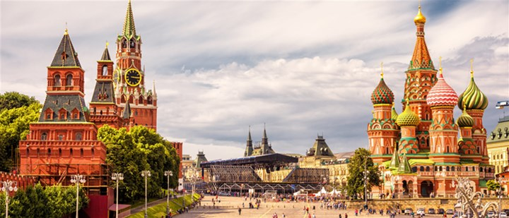 راهنمای سفر به مسکو؛ دیدنی های باورنکردنی شهر افسانه ای