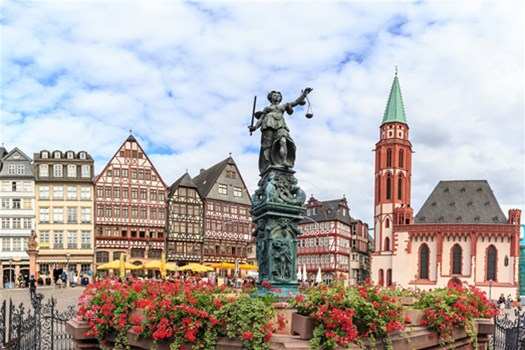 راهنمای سفر به فرانکفورت؛ قطب اقتصادی اروپا