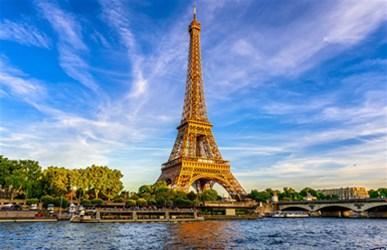 راهنمای سفر به پاریس؛ ماجراجویی در شهر نورها