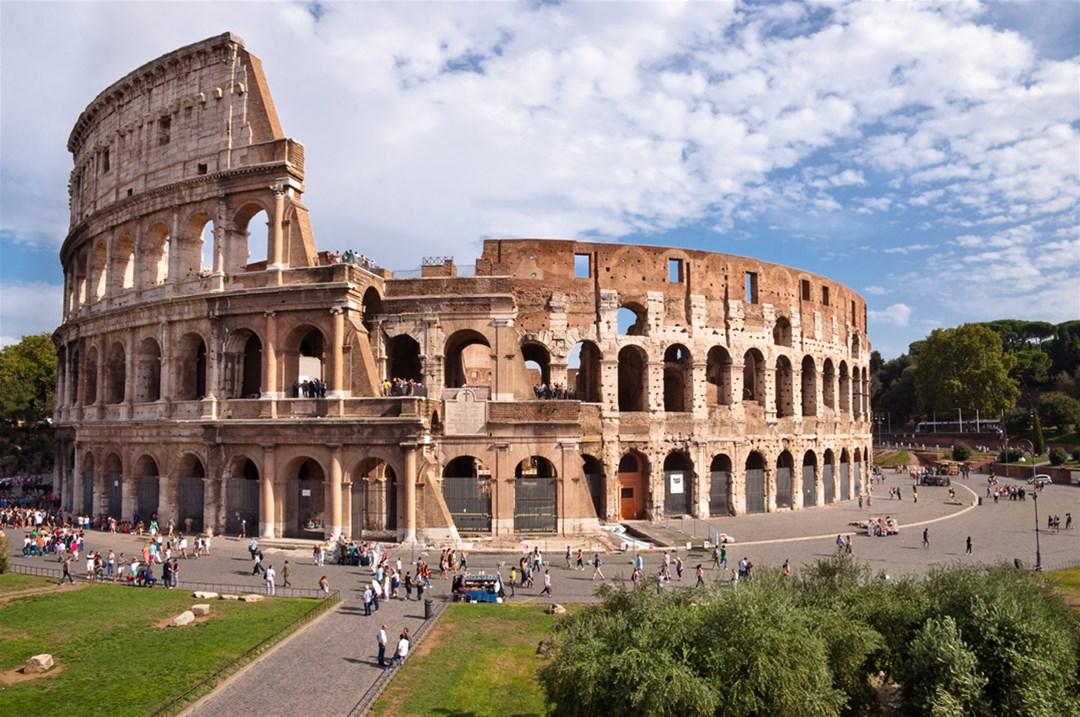راهنمای سفر به رم؛ جذابیت های گردشگری در شهر ابدی