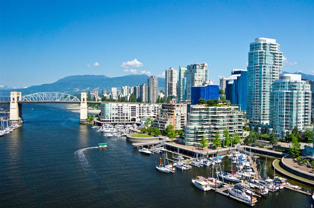 راهنمای سفر به ونکوور؛ شهری زیبا برای گشت و گذار در تمام فصول