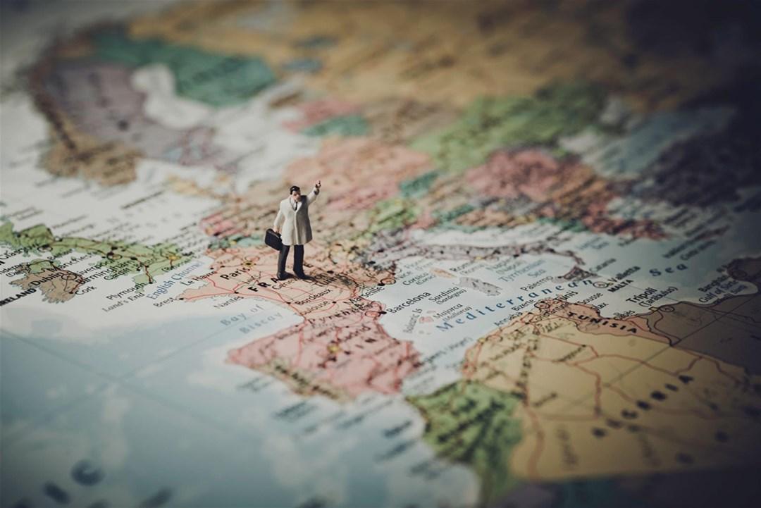 راهنمای مورد نیاز شما قبل از سفر به اروپا (بخش اول)