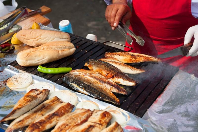 غذاهایی که باید در اروپای شمالی بخوریم