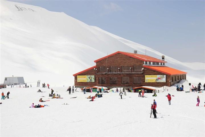 مقصدهای جذاب داخلی برای سفر در زمستان