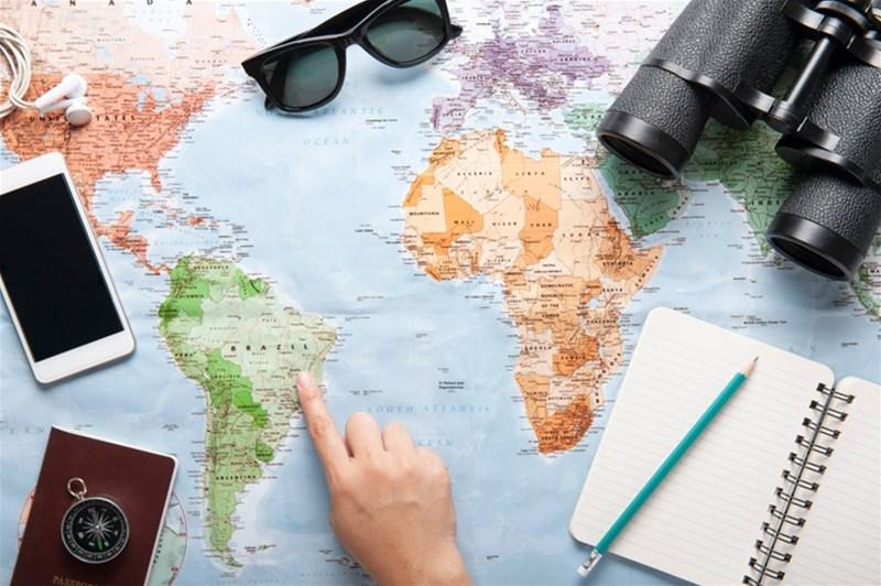 سفرنامه بنویسید