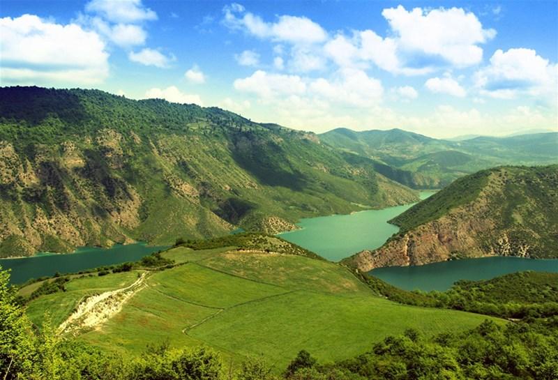 10 جاذبه گردشگری شگفت انگیز در استان مازندران