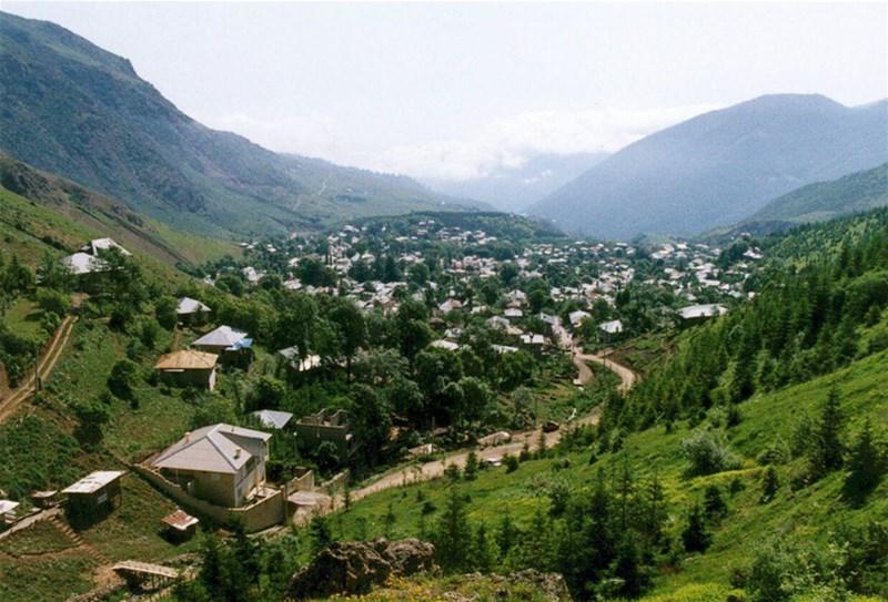 روستای جواهرده؛ رامسر
