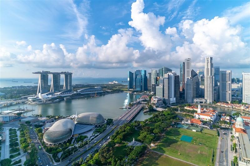 سنگاپور، جمهوری سنگاپور