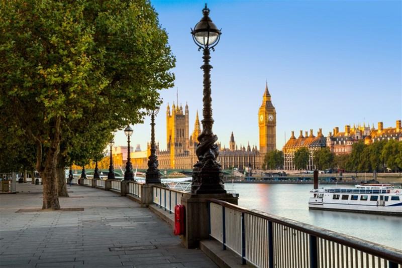 لندن، انگلستان