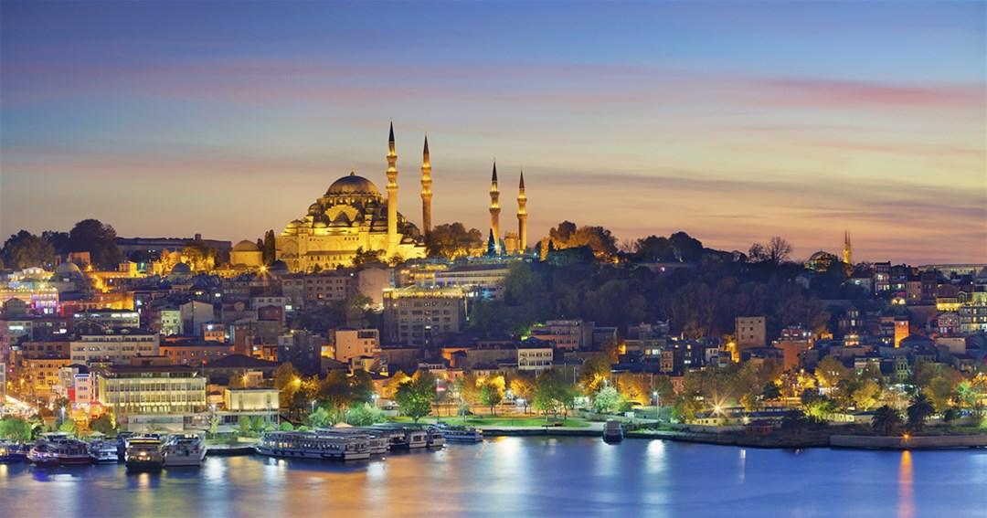 زیباترین شهرهای توریستی ترکیه