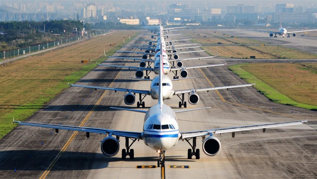 معرفی انواع هواپیماهای مسافربری ایران + مشخصات و ویژگی های آن ها