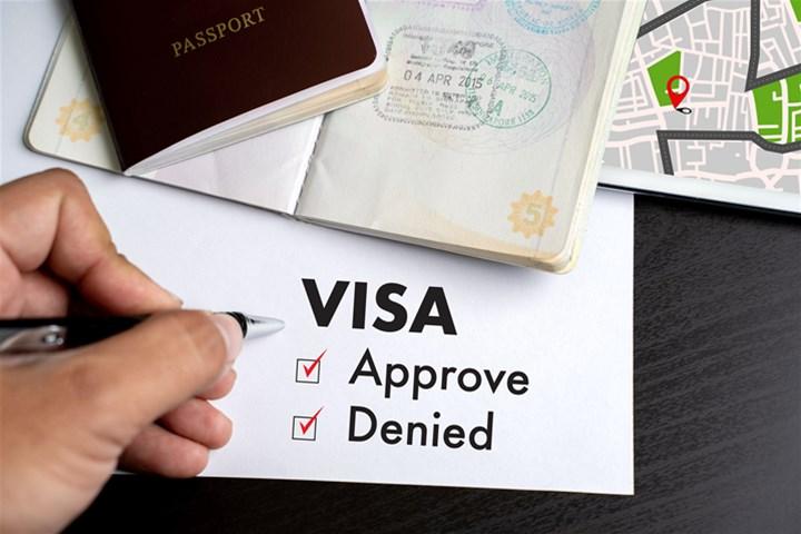 وضعیت سفارت ها و شرایط اخذ ویزا در دوران کرونا