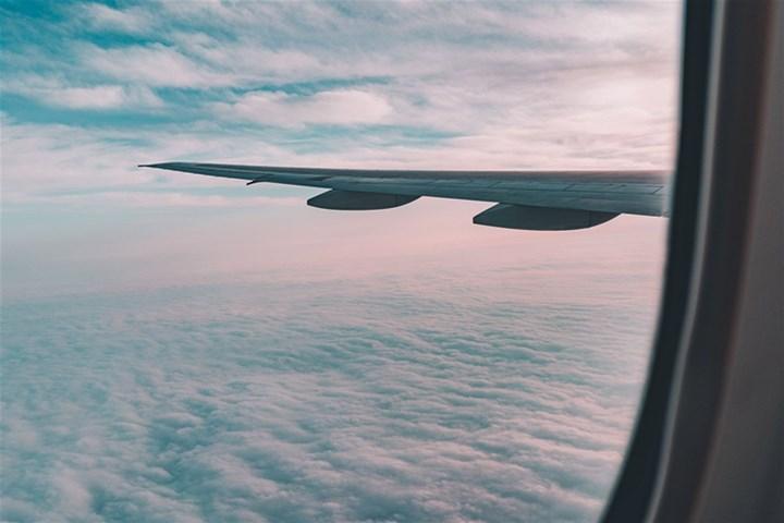 مزایای سفر با هواپیما