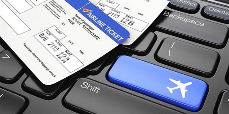 سفر آسان با خرید آنلاین بلیط