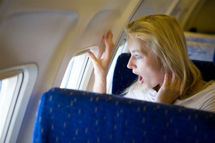 چطور استرس رفتن به فرودگاه را کنترل کنیم؟