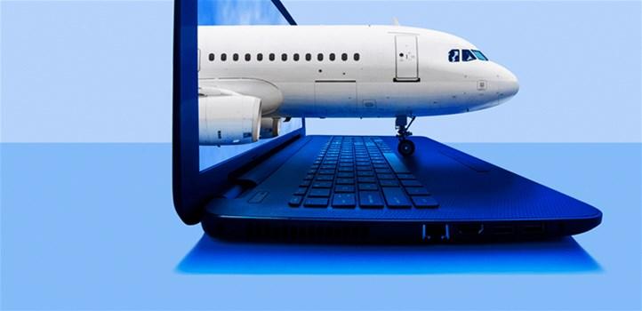 مزایای خرید بلیت آنلاین هواپیما