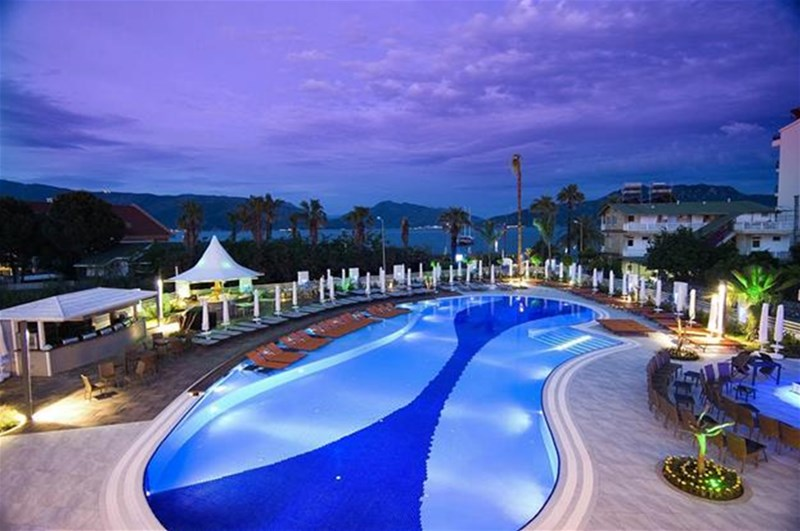 هتل کاسا دی ماریس
