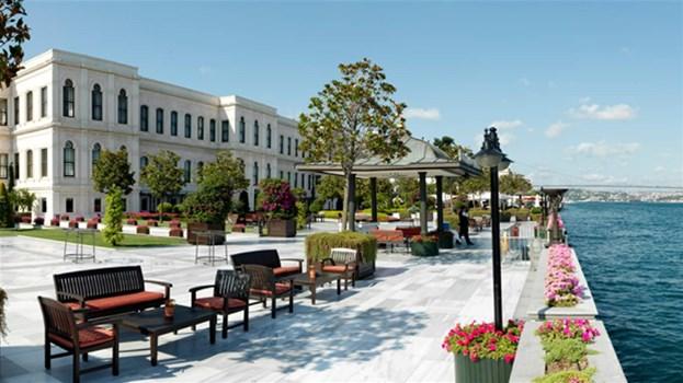 زیباترین هتل های ترکیه برای سفر در تابستان