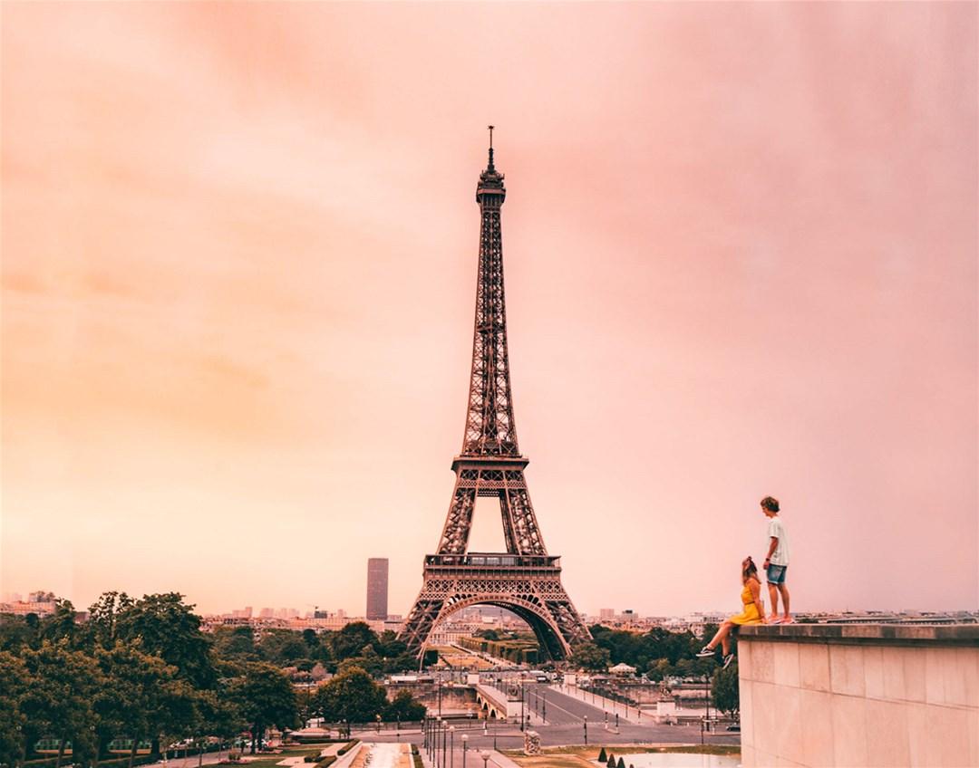 دانستنی های سفر به پاریس