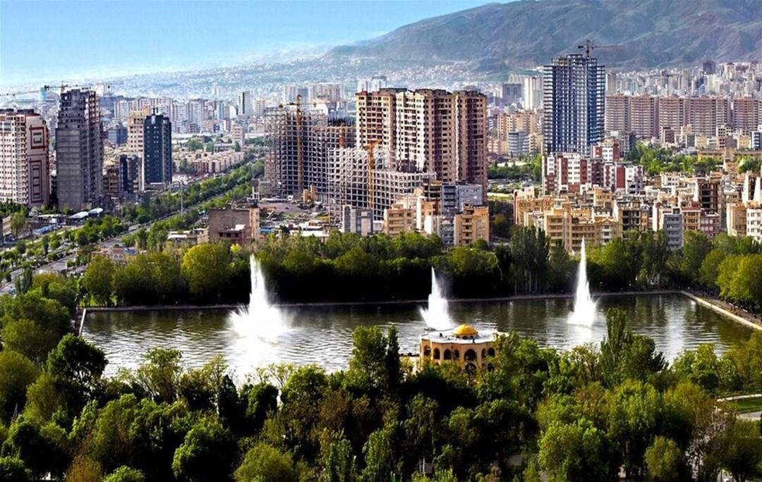 جاذبه های گردشگری سفر به تبریز